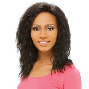 BEAUTIFUL  HUMAN HAIR LACE FRONT WIG FOR SALE